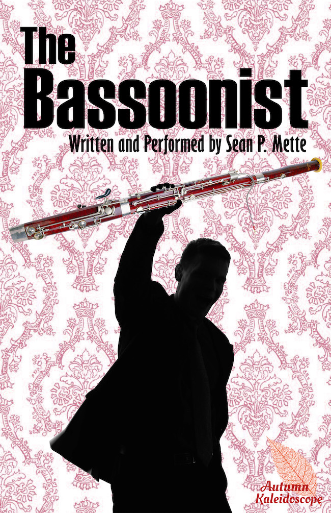 The Bassoonist