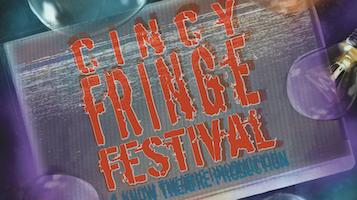 Cincinnati Fringe Festival